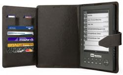 BeBook in Case