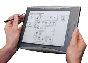 iRex Digital Reader