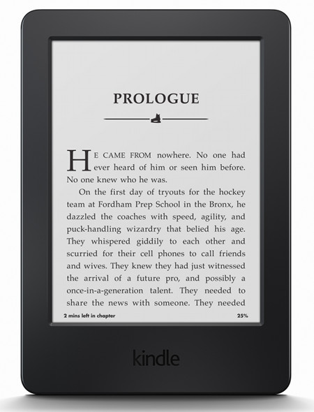 Kindle 2014 Review