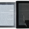 Onyx Boox M96 vs Tablet Sunlight