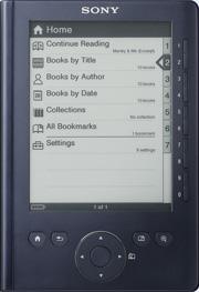 Sony Pocket Edition