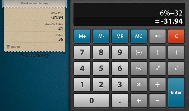 Calculator - Free download