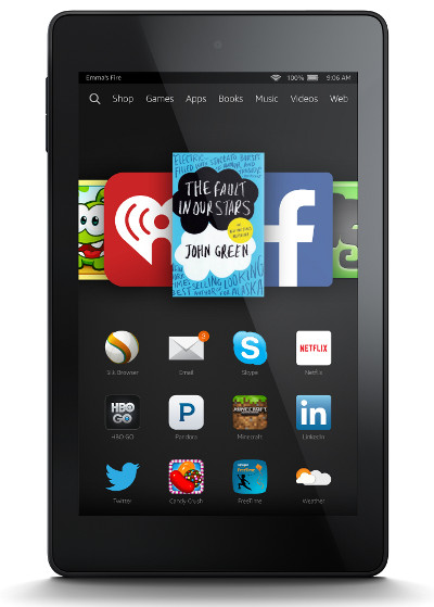 Fire HD 6 Review