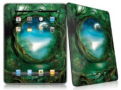 ipad moontree