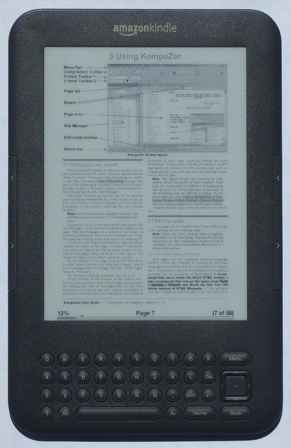 Pdfs on kindle reader download