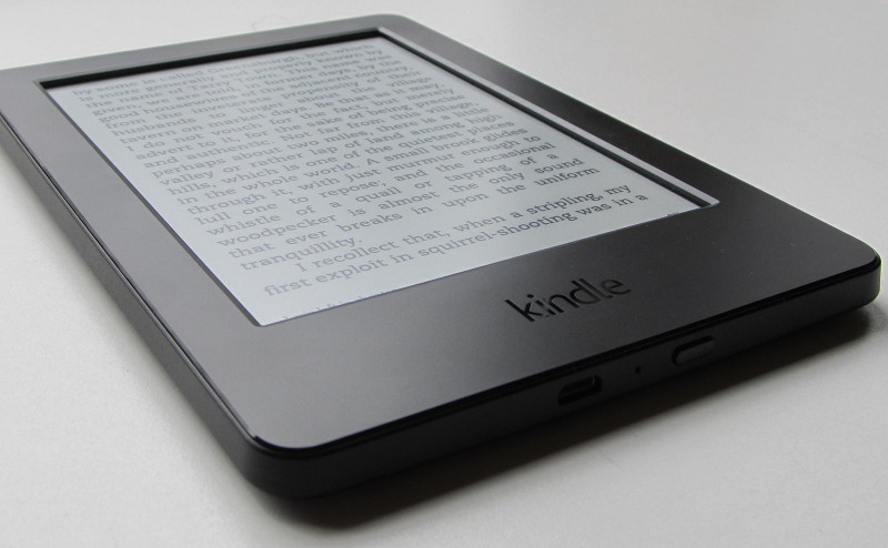 Kindle 7 2014 Model Review And Walkthrough Video