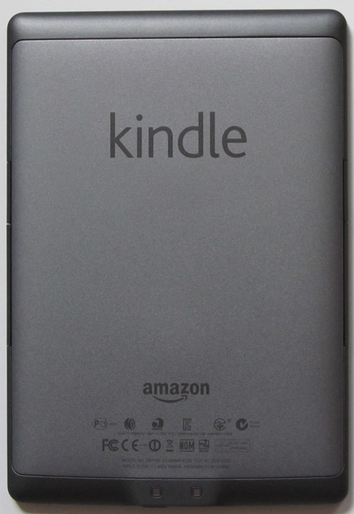 amazon books kindle ipad