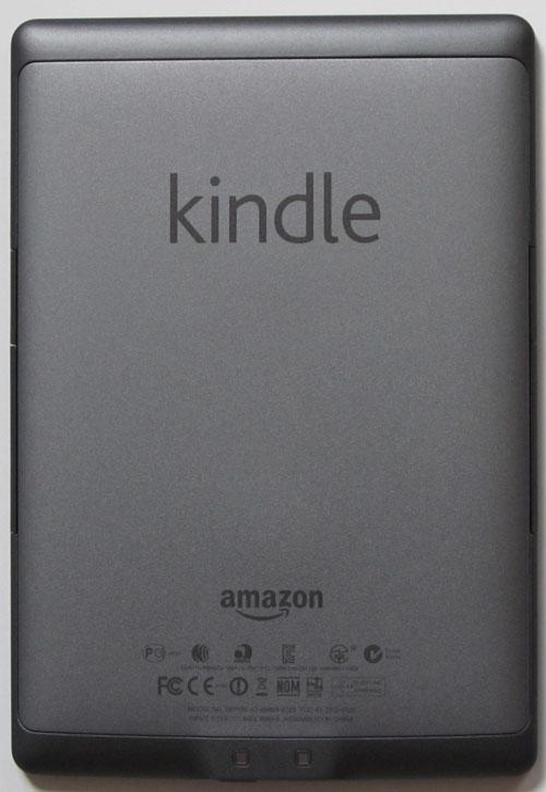 Kindle 4 Review - $79 Kindle 4