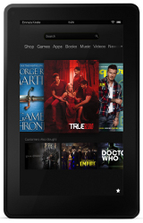 Kindle Fire 2 Review