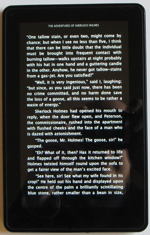 read epub kindle fire hd