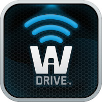 Kindle Fire Wi-Drive