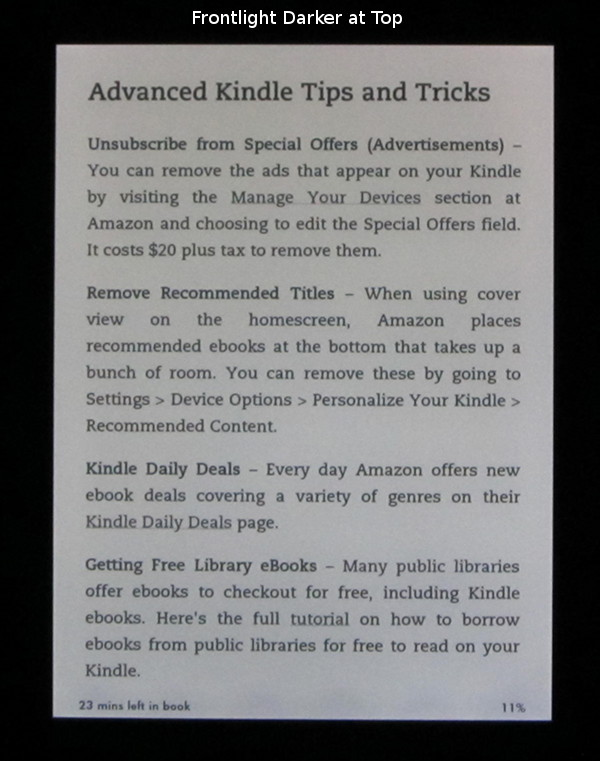 Kindle Voyage Review, Tips, and Walkthrough (+Video)