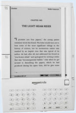 Kindle Comparison Table - Kindle Buying Guide