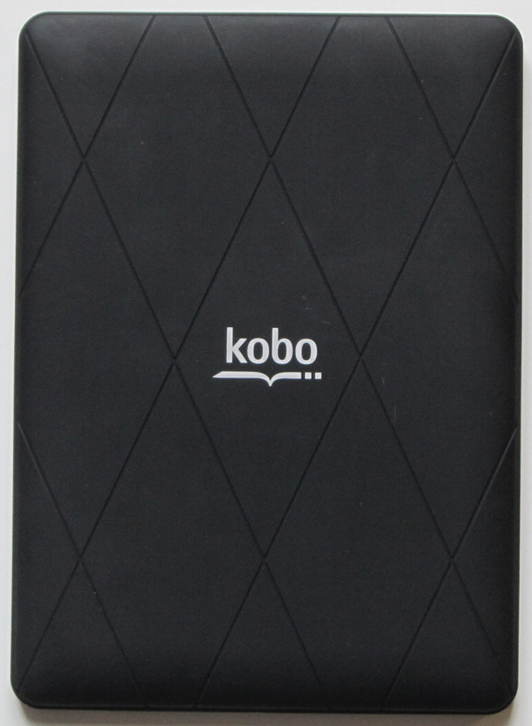 Kobo mini back cover : Quick and easy vegetarian recipes for