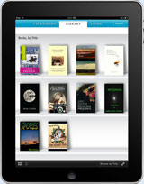 Kobo iPad App Review