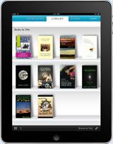 Kobo iPad App Review