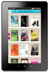 Kobo Vox Review