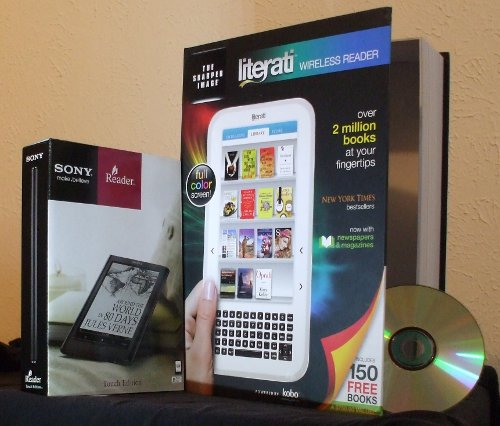 Mirasol displays coming to an ereader near you, in 2011
