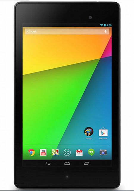 Nexus 7 II Review