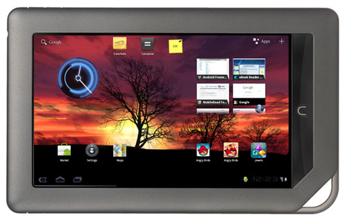 nook color honeycomb review how to run android 3 0 on nook color