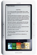 Nook 3G and WiFi Review