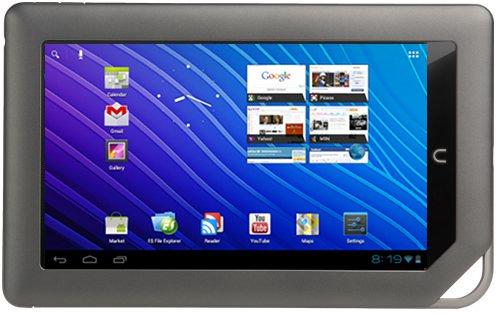 Nook Tablet CM9