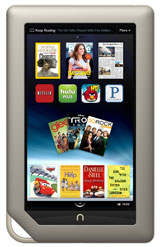 Nook Tablet Review