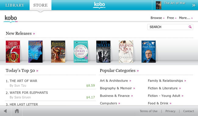 how to put pdf files on kobo ereader