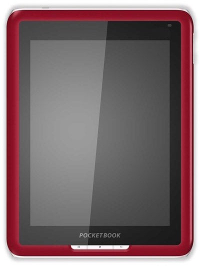 PocketBook IQ Tablet (701) Review