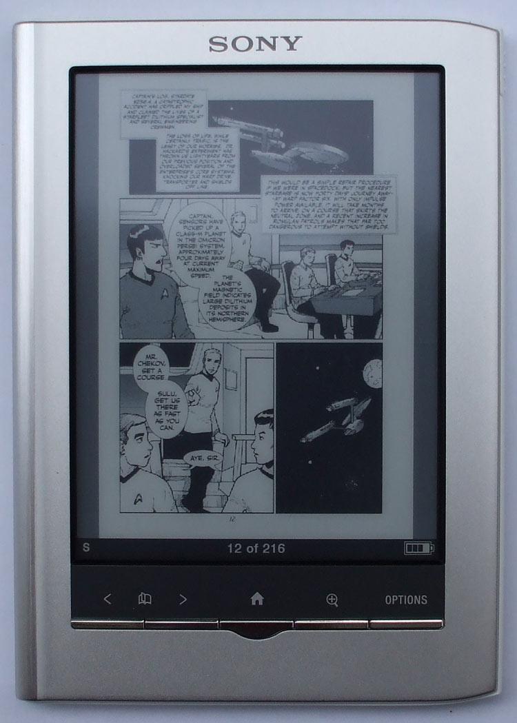 ebook manga