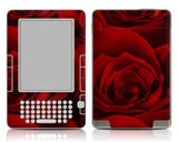 Kindle 2 Rose Skin